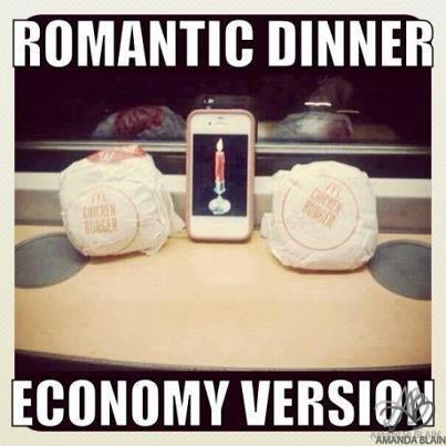 Ah Romance By IPhone