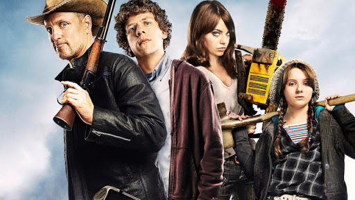 *Would You Watch Zombieland The TV Show*?