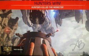 HunteresWin