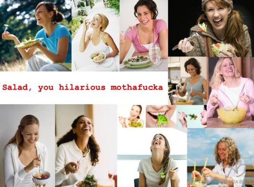 Marketing to women... so true... : 