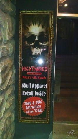 Niagara Falls Getaway Hotel and Attractions Review