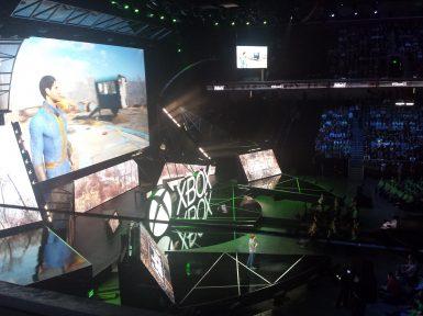 Xbox at E3 2015
