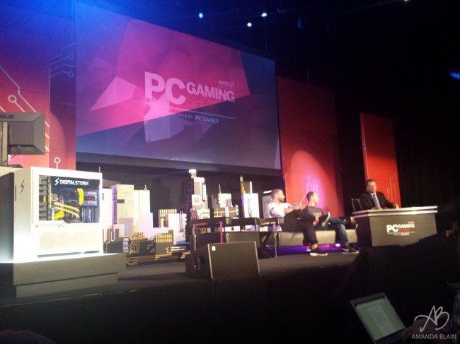 pc gaming show at e3 2015 4