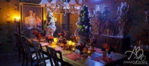 Canada's Wonderland Halloween Haunt With Paypal Contest