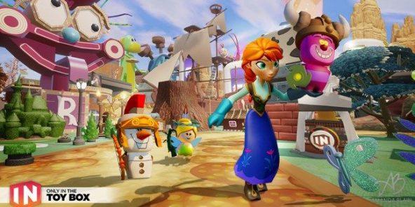 The 10 Best Xbox One Games For Kids Amanda Blain