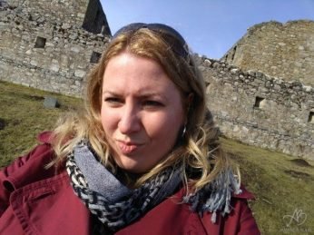 MacBackpackers Review of Scotland Tour