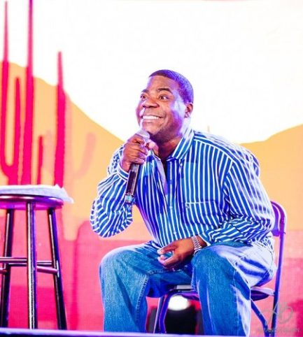 Funny Or Die - Tracy Morgan Stand Up Comedy Review