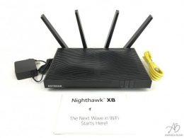 Netgear Nighthawk X8 Router Review