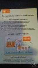 Public Mobile SIMSwap