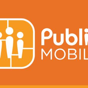 public mobile review