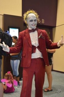 5 Things You Didn't Know You Could Do At Fan Expo Canada