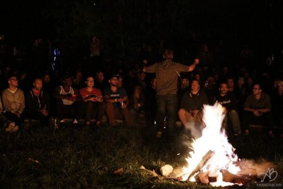 Fireside Conference Review