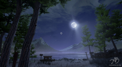 Obduction Game Review