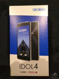 Alcatel Idol 4 Phone For Everyone Review
