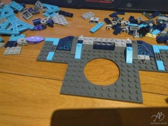 Lego Dimensions Video Game Review