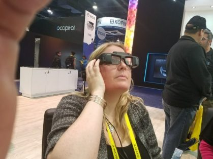 5 Technology Trends from CES That You Will Be Using Really Soon