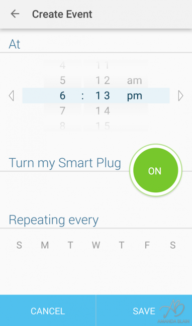 TP-Link Smart Wi-Fi Plug - An Easy Way into Home Automation Scheduling