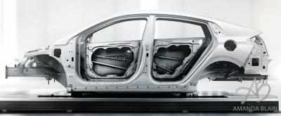 Hyundai Ioniq Hybrid Car Review
