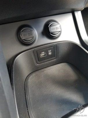 Review of the Hyundai 2017 Santa Fe Sport