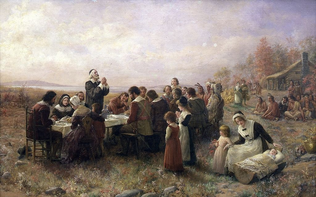 Canadian Thanksgiving Vs American Thanksgiving