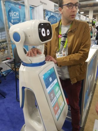 Cool Tech You Likely Didn't Hear About From CES 2018