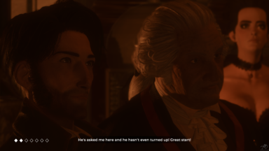 The Council Game Review - A New Take on Narrative Adventures