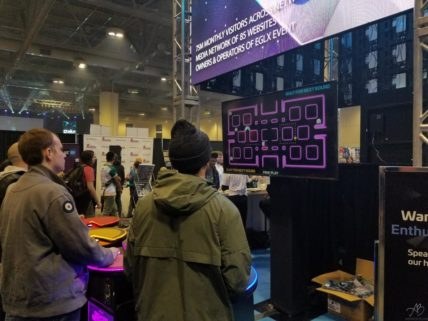 What Is EGLX - Canada's Largest Video Game Event?