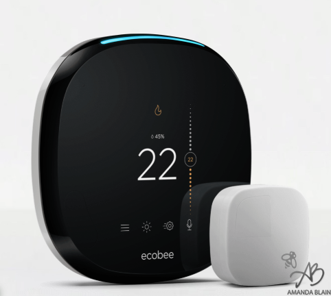 Ecobee4 Smart Home Thermostat Review