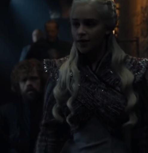 The Real Reason Why Game Of Thrones Daenerys Sucks This Season