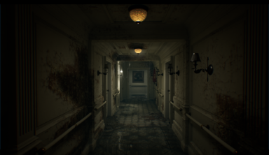 Layers of Fear 2 Review - THE Game for Horror Movie Fans