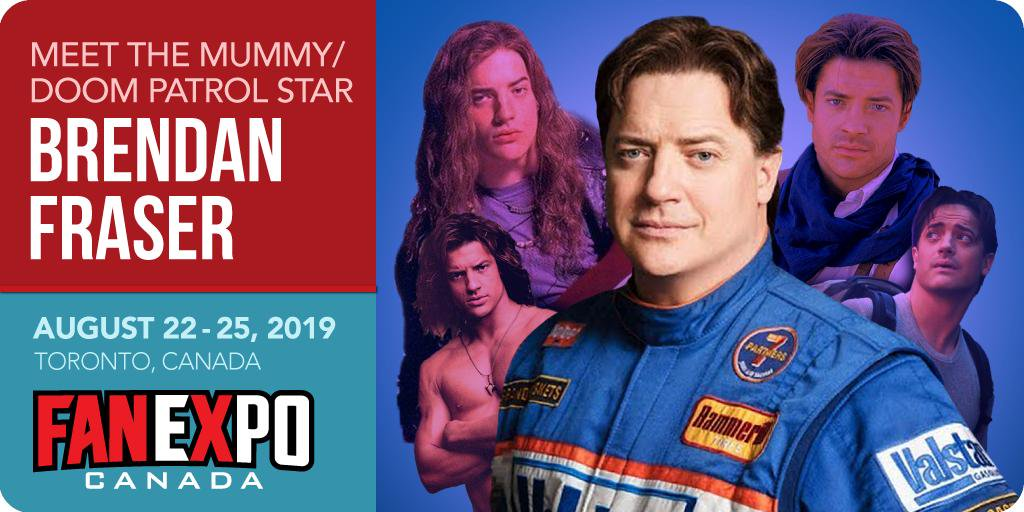 Top 5 Panels to Check out At Fan Expo Canada 2019