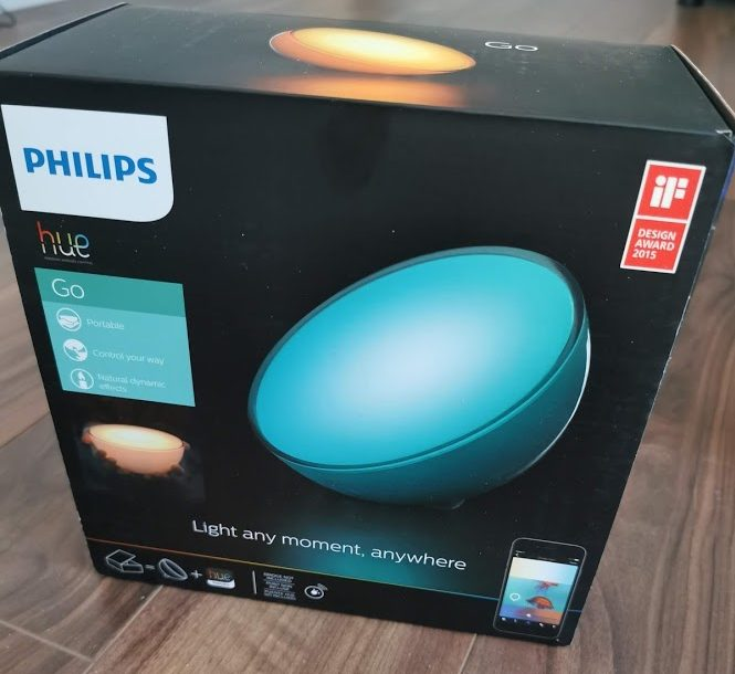 Philips Hue Smart Lights 3 New Lights To Review