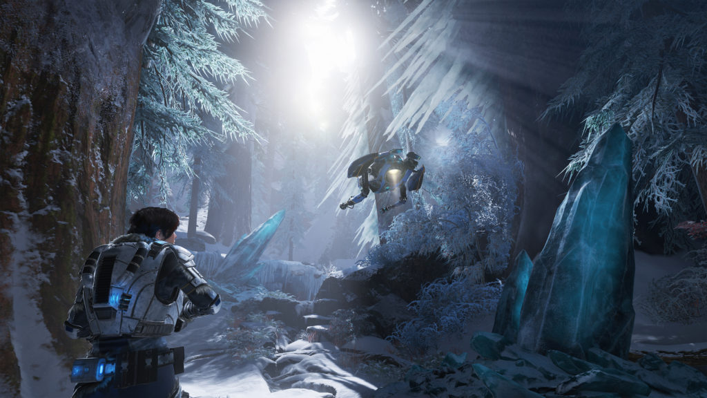Gears of War 5 – Can Xbox Get out an Exclusive Hit?