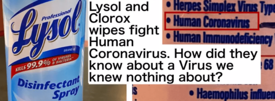 Common CoronaVirus COVID-19 Memes and Myths