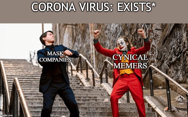 common coronavirus covid 19 memes and myths xeclv6s5pah41