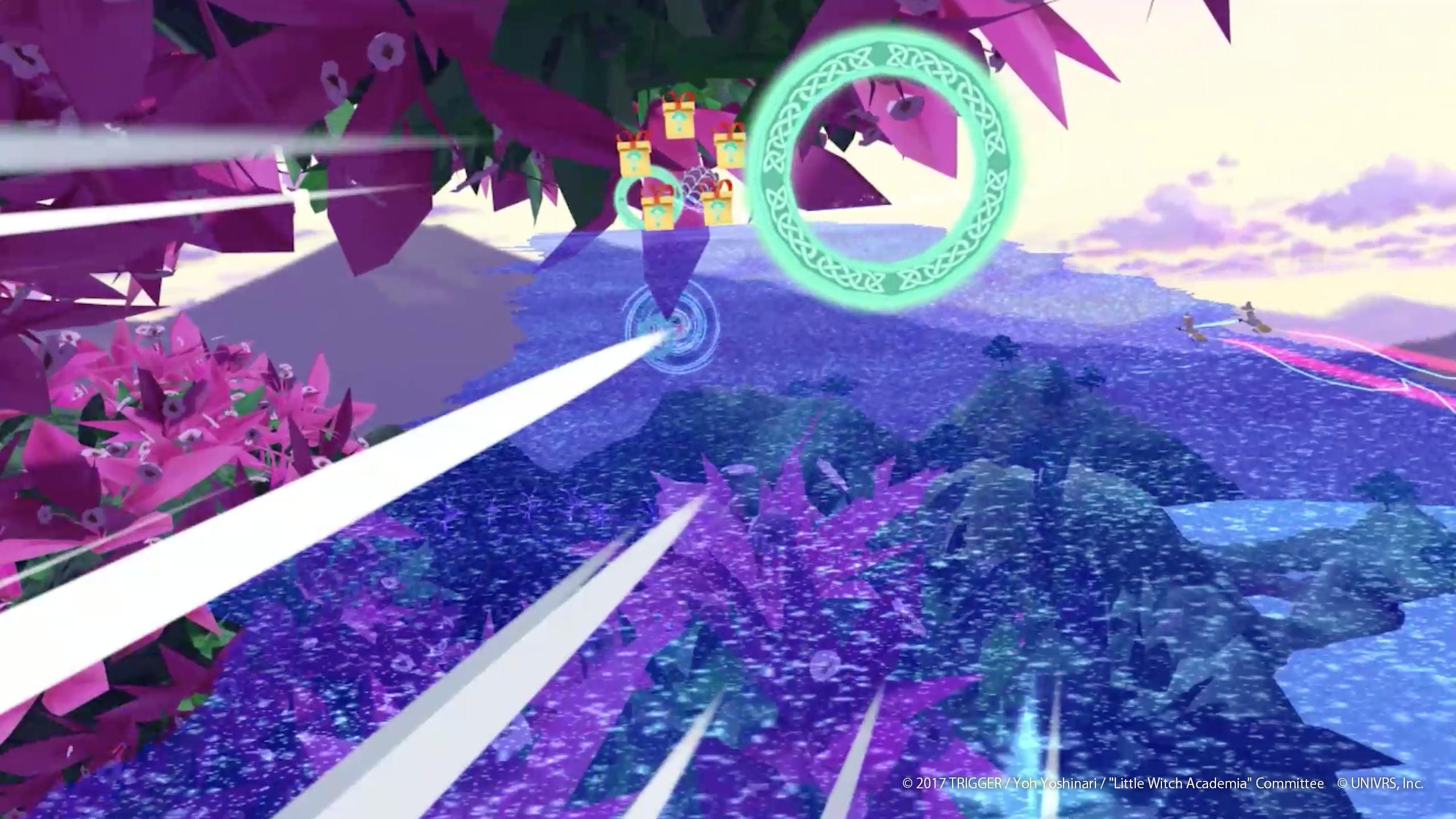 LWAVR Screenshot Team Race 04 EN