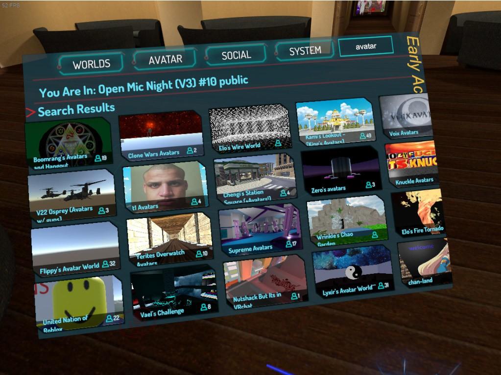 must have vr oculus quest 2 games vrchat world list 01